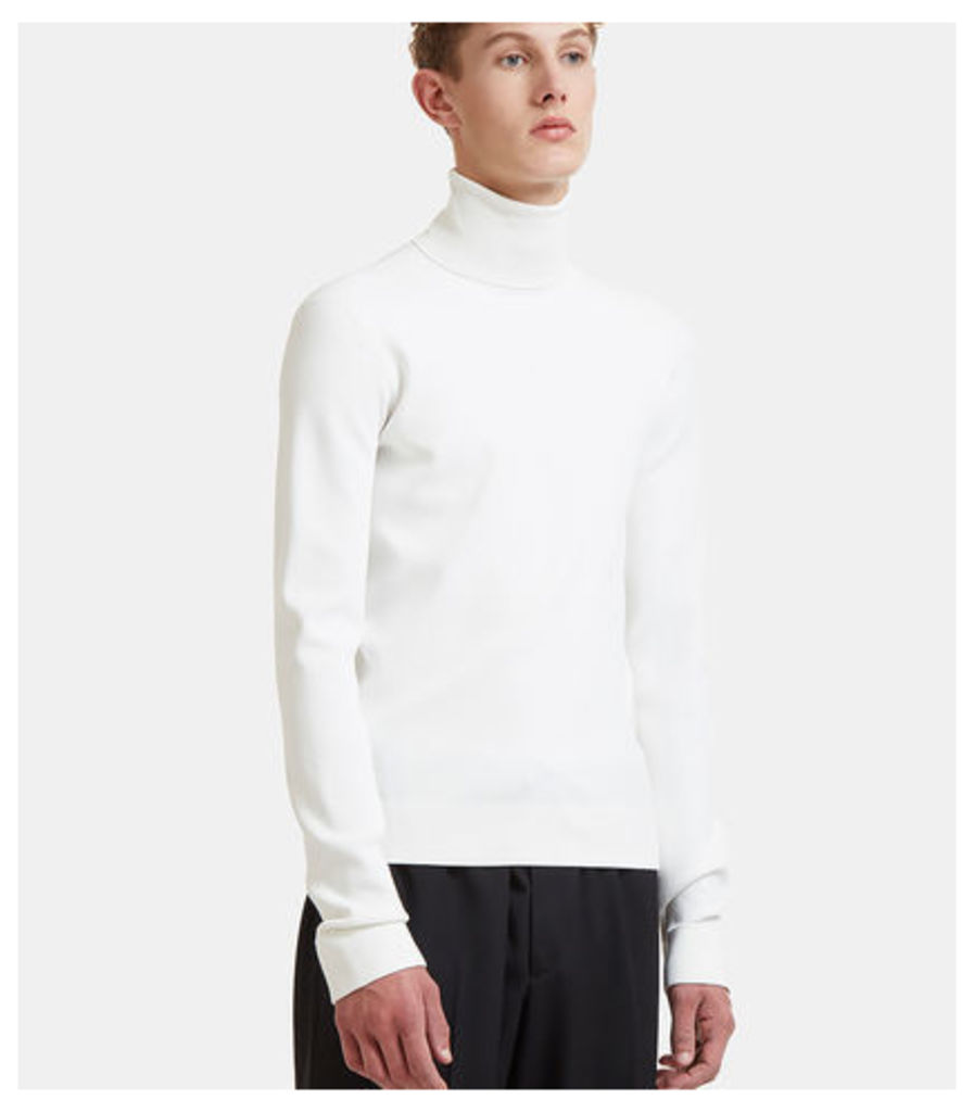 Natan Roll Neck Sweater