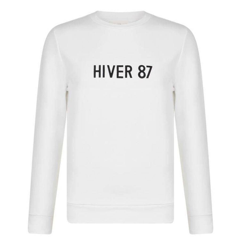 APC Hiver 87 Sweater