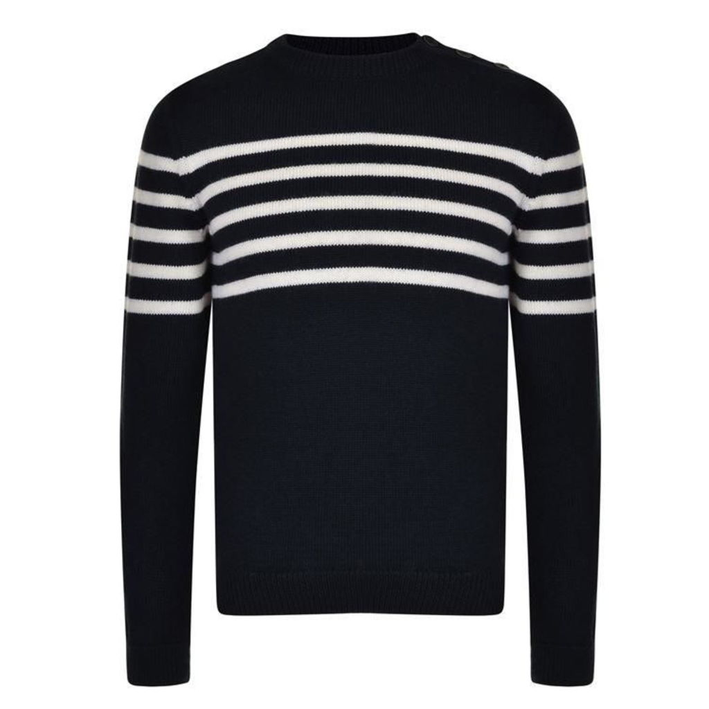 APC Mayol Knitted Sweater