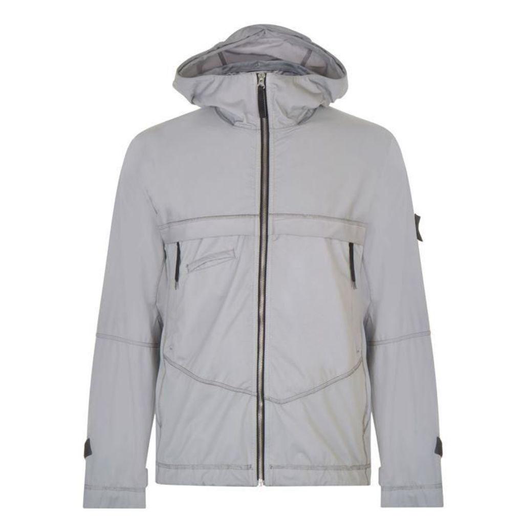 STONE ISLAND SHADOW PROJECT Lightweight Nylon R Jacket