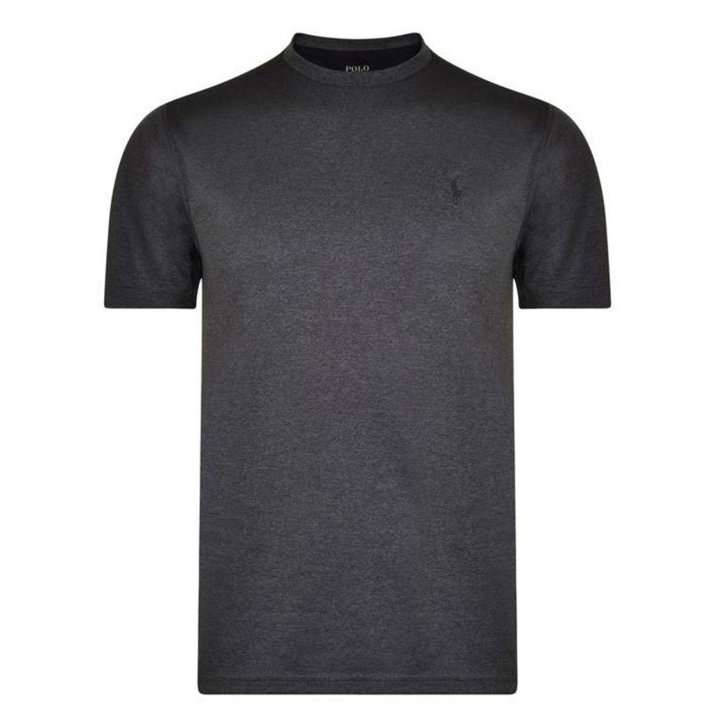 POLO RALPH LAUREN Logo Crew T Shirt