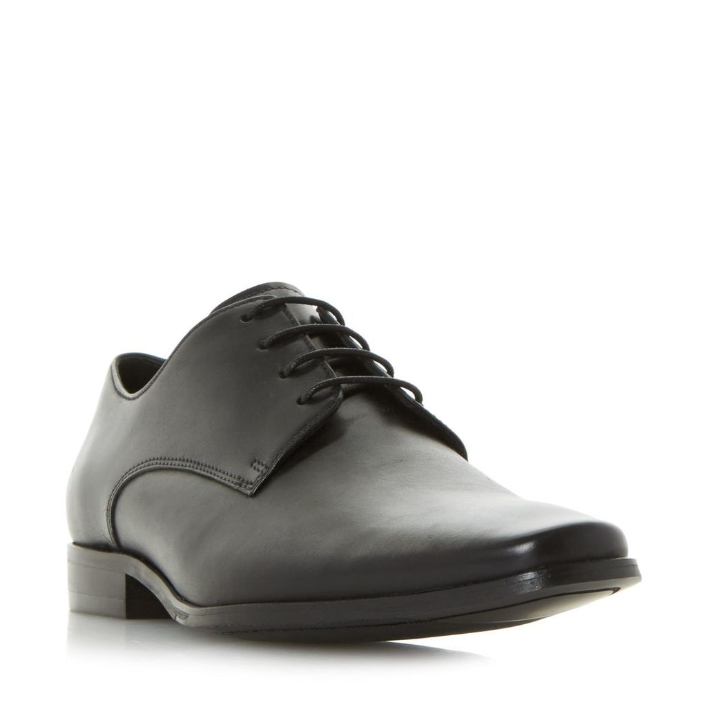 Project Smart Lace Up Gibson Shoe