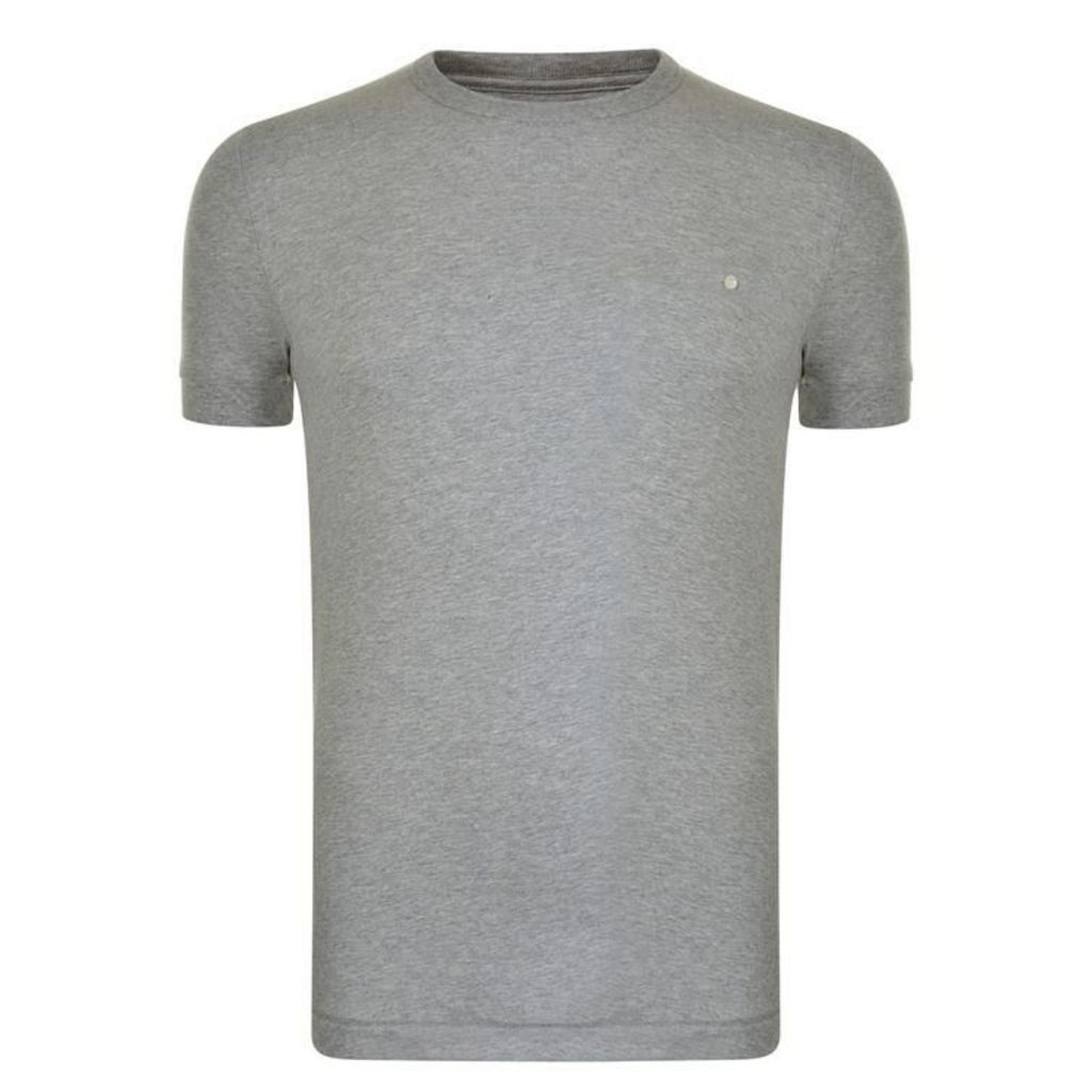 FRENCH CONNECTION Pocket T Shirt