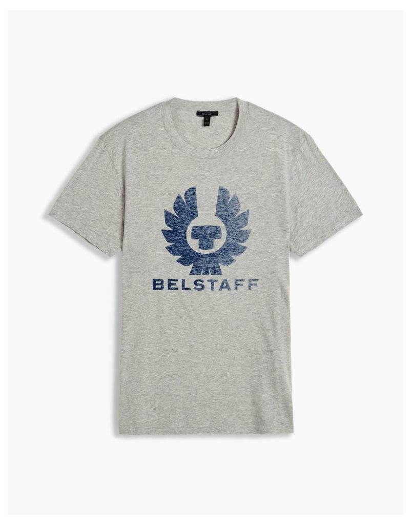 Belstaff Coteland T-Shirt Grey