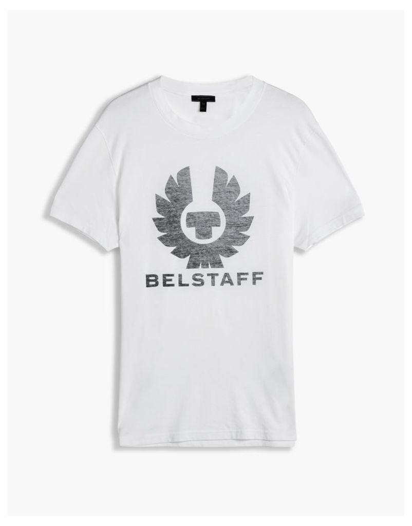 Belstaff Coteland T-Shirt White