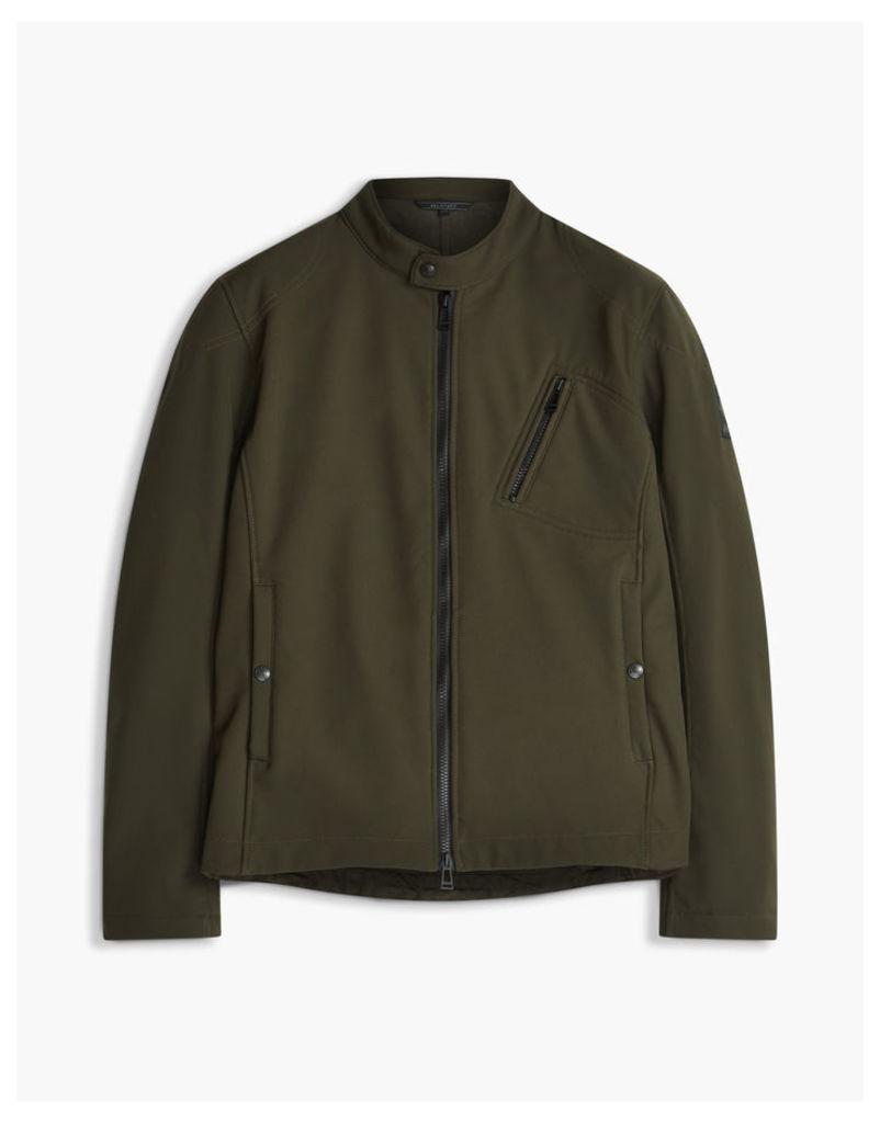 Belstaff Parkham Jacket Green