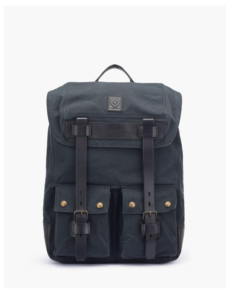 Belstaff Colonial Backpack Black