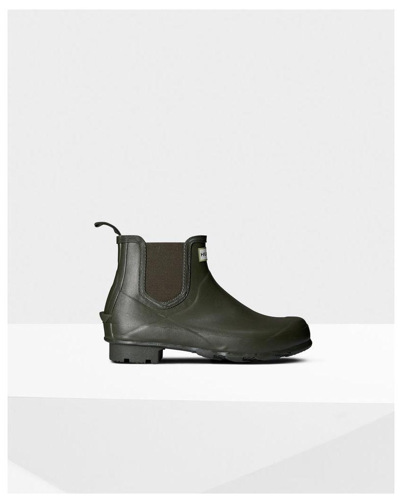 Men's Norris Field Chelsea Boots