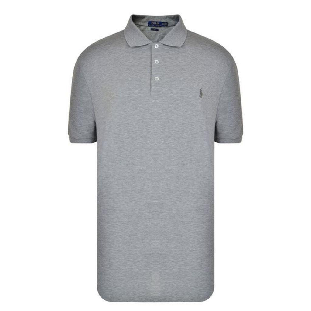 POLO RALPH LAUREN Slim Fit Polo Shirt