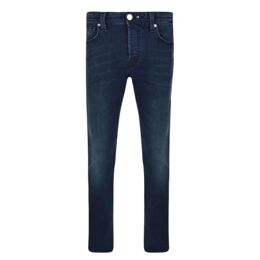 SARTORIA TRAMAROSSA Giotto Skinny Jeans