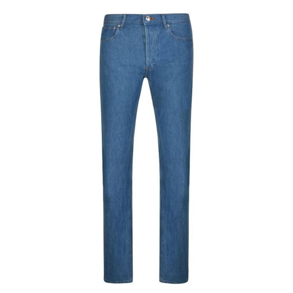 APC Petit Standard Slim Jeans