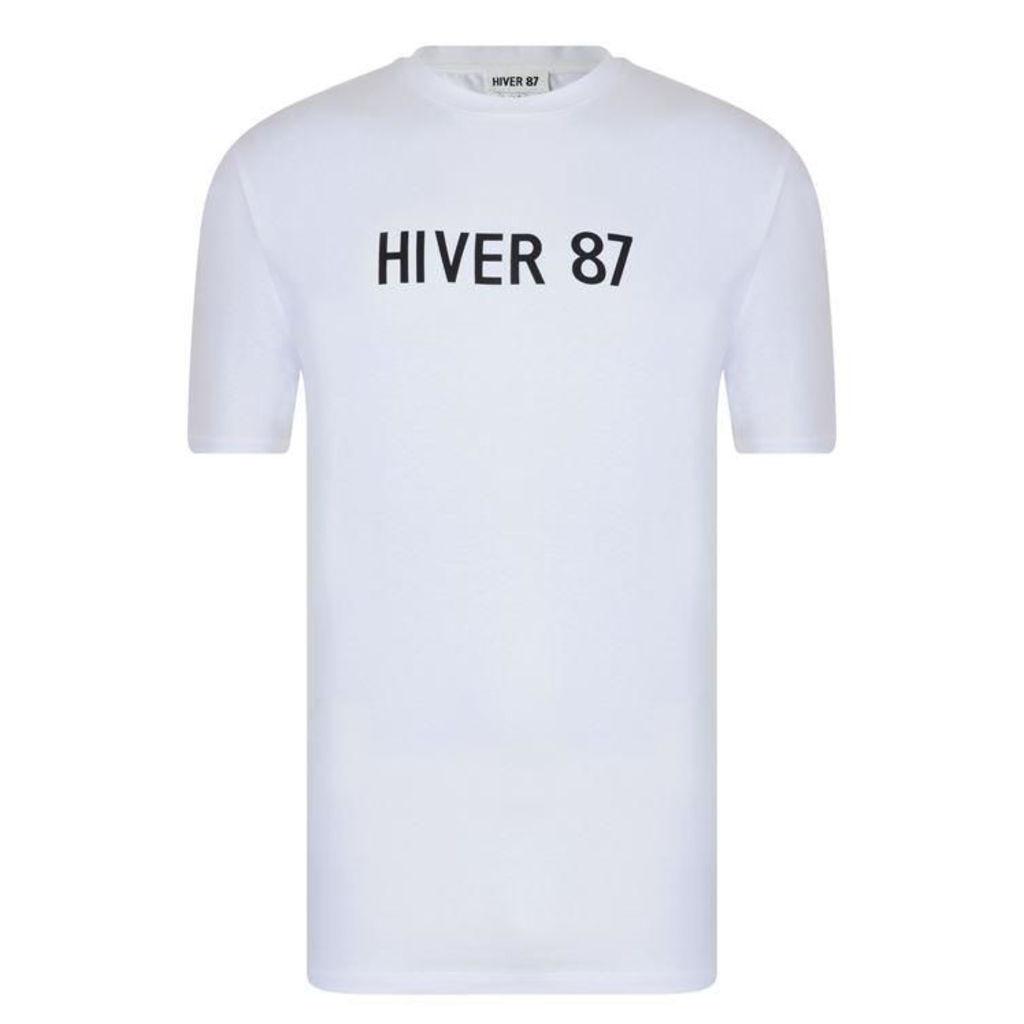 APC Hiver 87 T Shirt