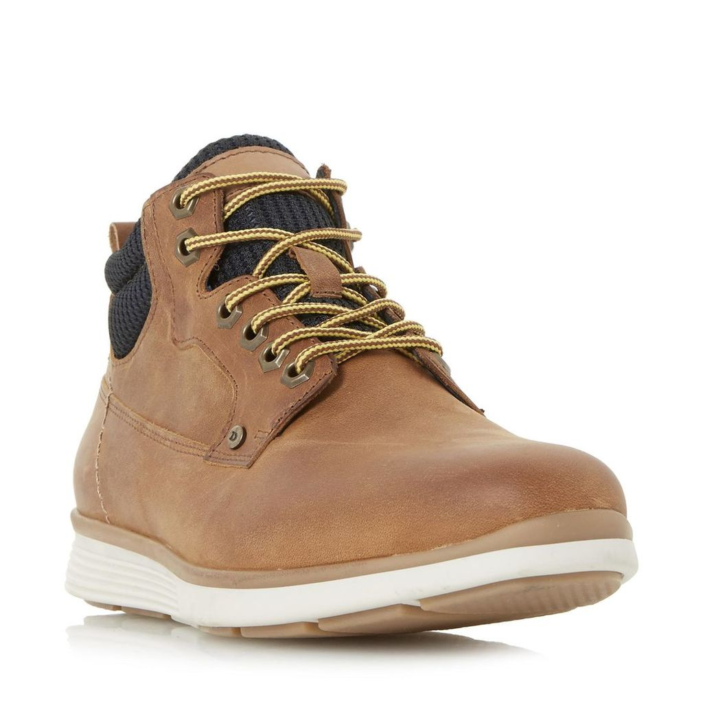 Champion Sporty Wedge Nubuck Boot