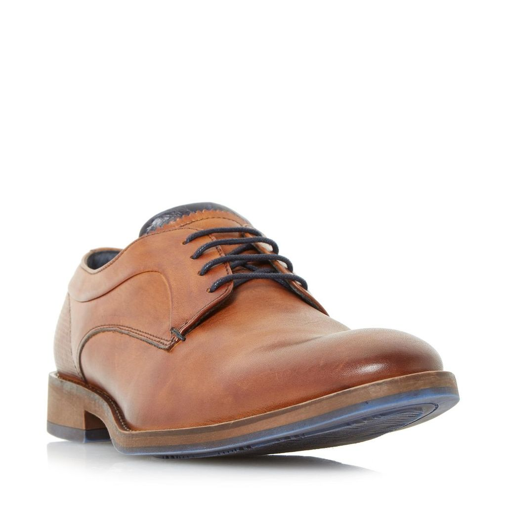 Brysonn Casual Lace Up Gibson Shoe