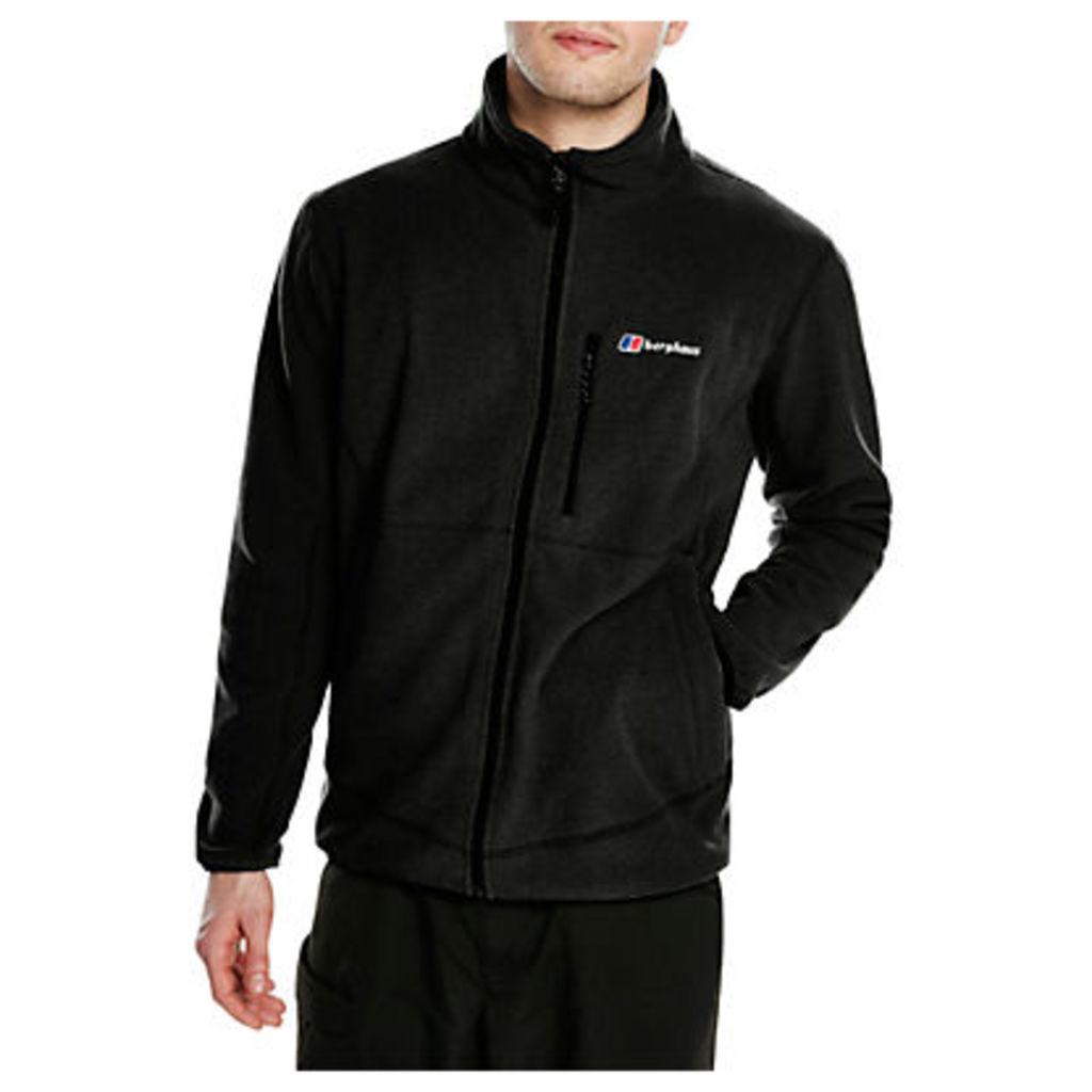Berghaus Fortrose 2.0 Men's Fleece Jacket, Black