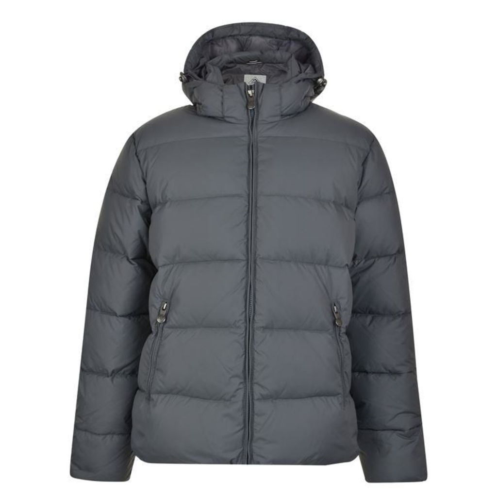PYRENEX Spoutnic Puffa Coat