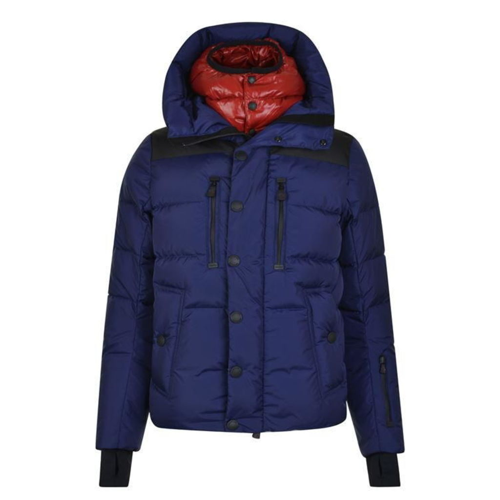 MONCLER GRENOBLE Rodenburg Jacket