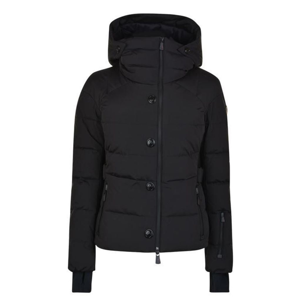MONCLER GRENOBLE Guyane Hooded Jacket