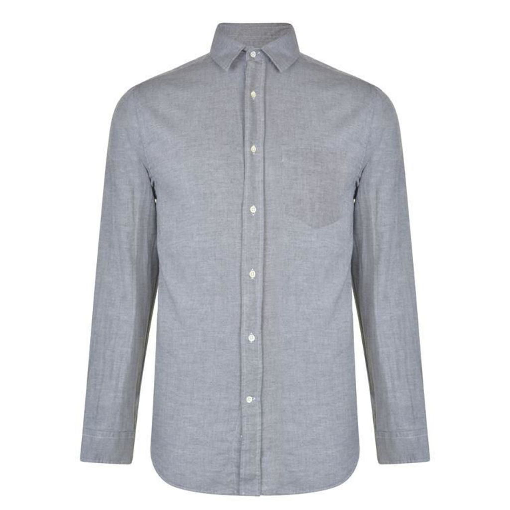 GANT RUGGER Light Twill Shirt