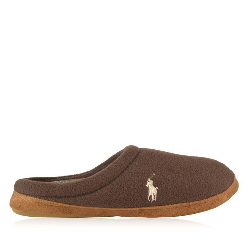 POLO RALPH LAUREN Jacque Slippers