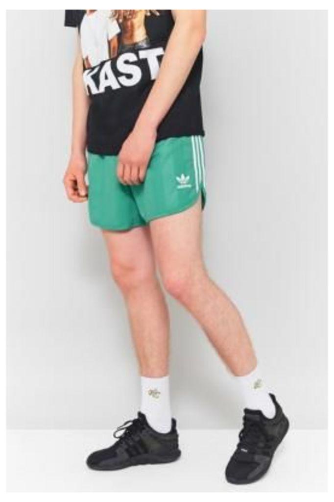 adidas Core Green Football Shorts, Green