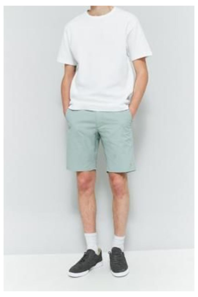 Farah Hawking Marine Chino Shorts, Mint