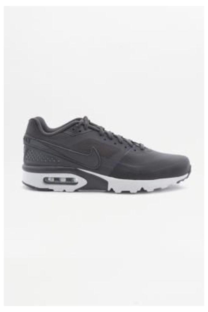 Nike Air Max BW Ultra SE Black Trainers, Black