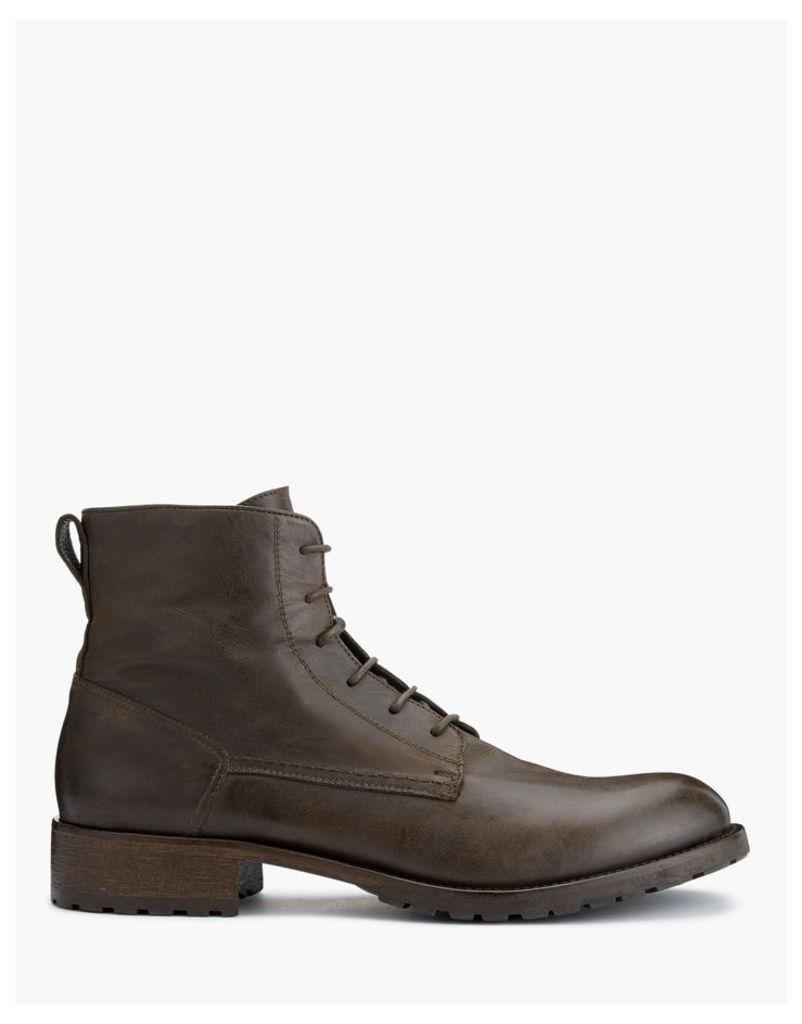 Belstaff New Alperton Boot Black
