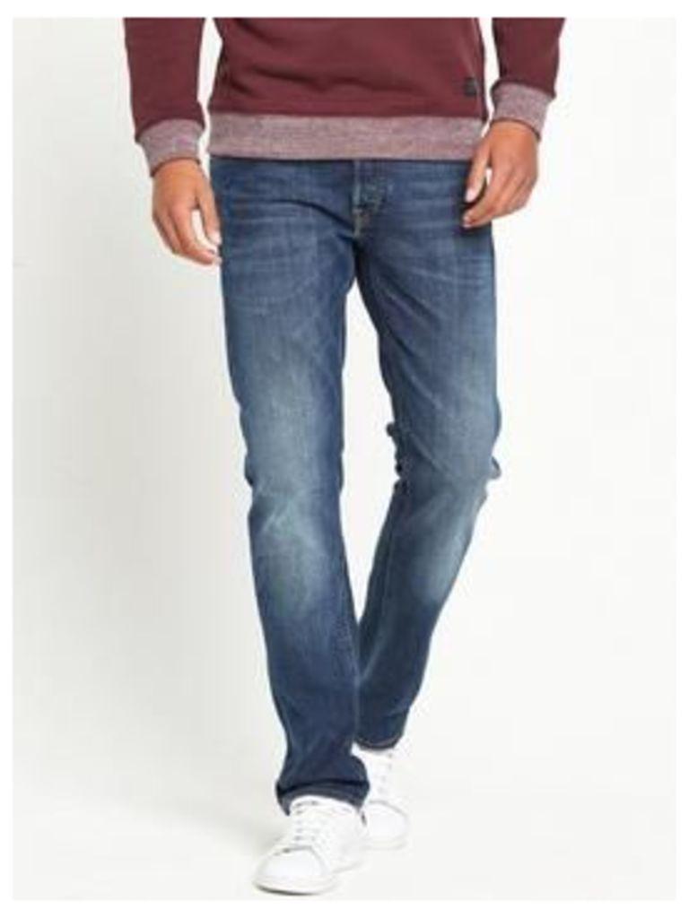Lee Daren Regular Slim Fit Jeans