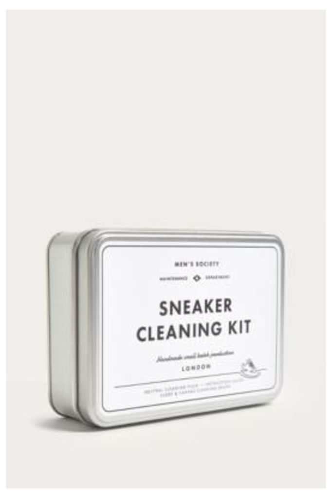 Sneaker Cleaning Kit, Assorted