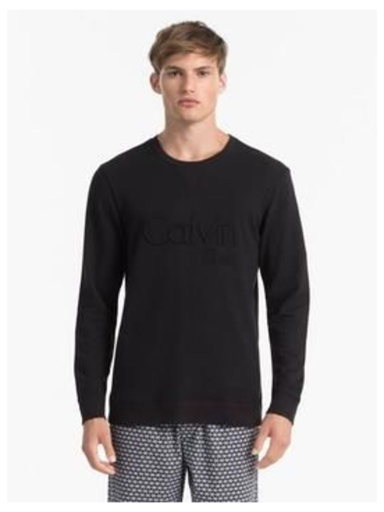 Calvin Klein Longsleeve Sweat Loungetop