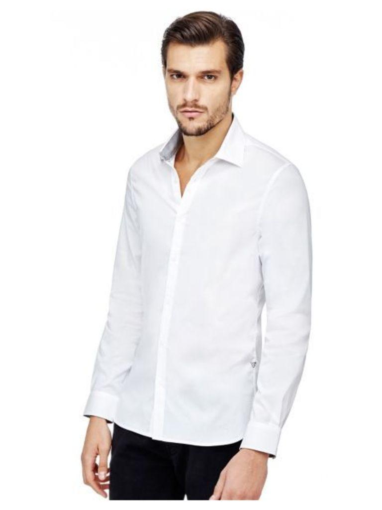 Guess Classic Slim-Fit Shirt