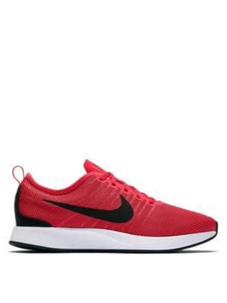 Nike Dualtone Racer - Red/Black , Red/Black/White, Size 9, Men
