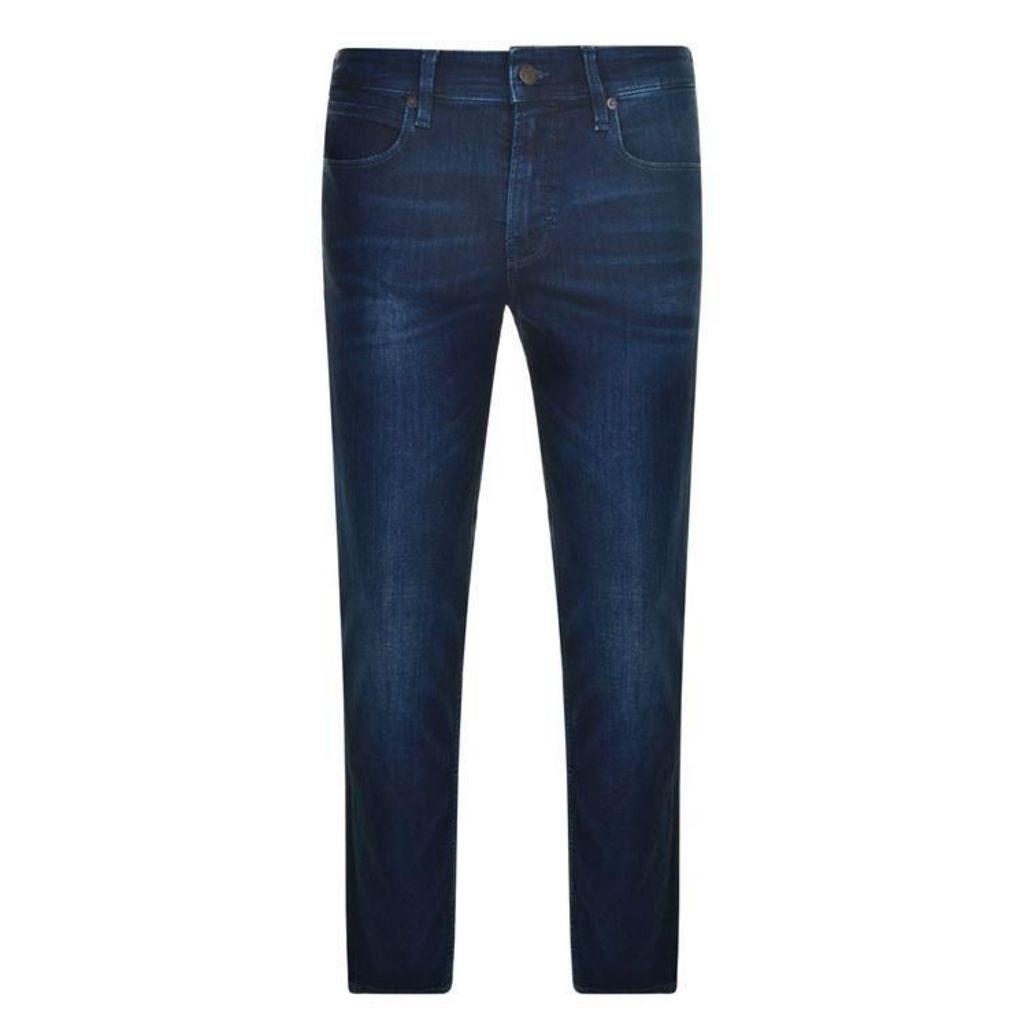 BOSS ORANGE 63 Slim Fit Jeans