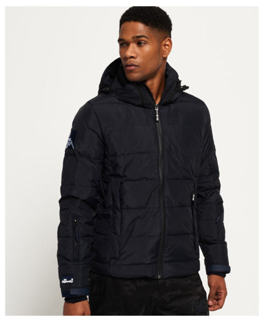Superdry Ski Command Utility Down Jacket