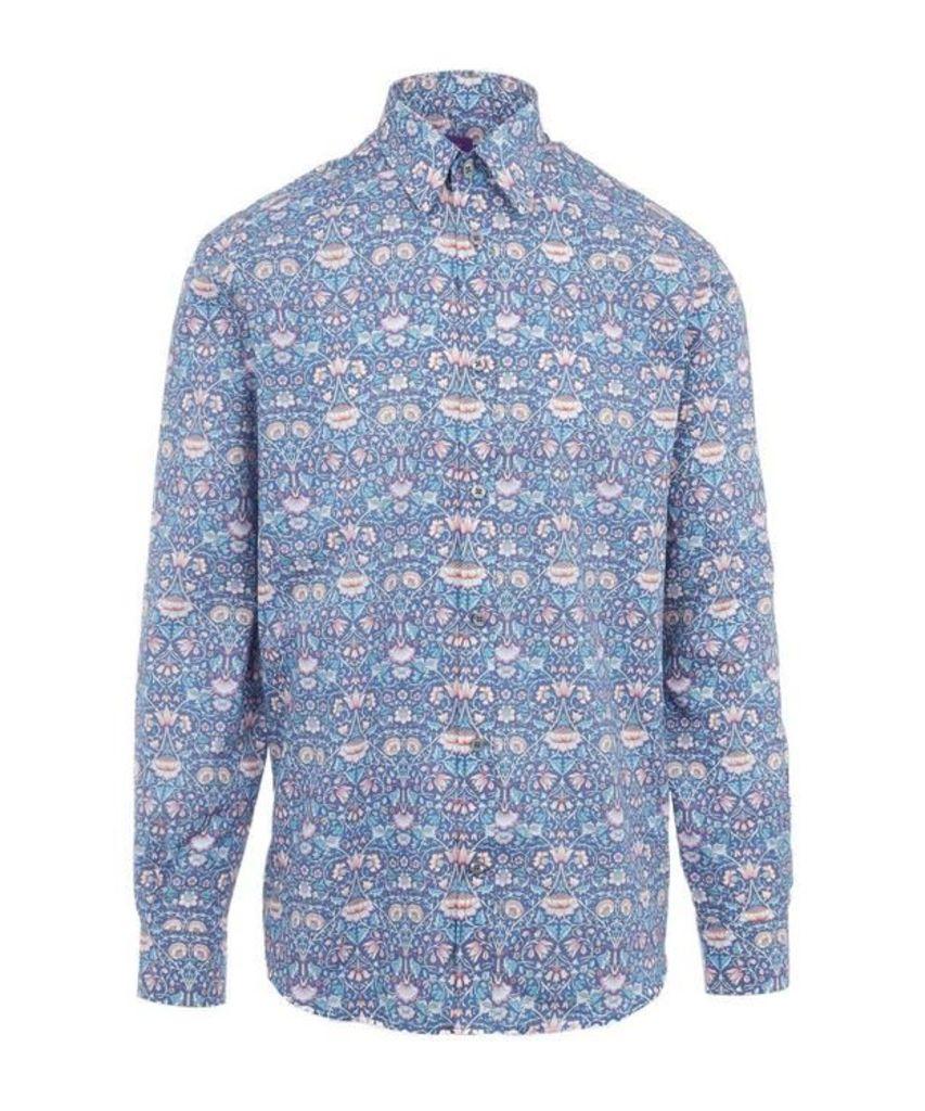 Lodden Men's Shirt