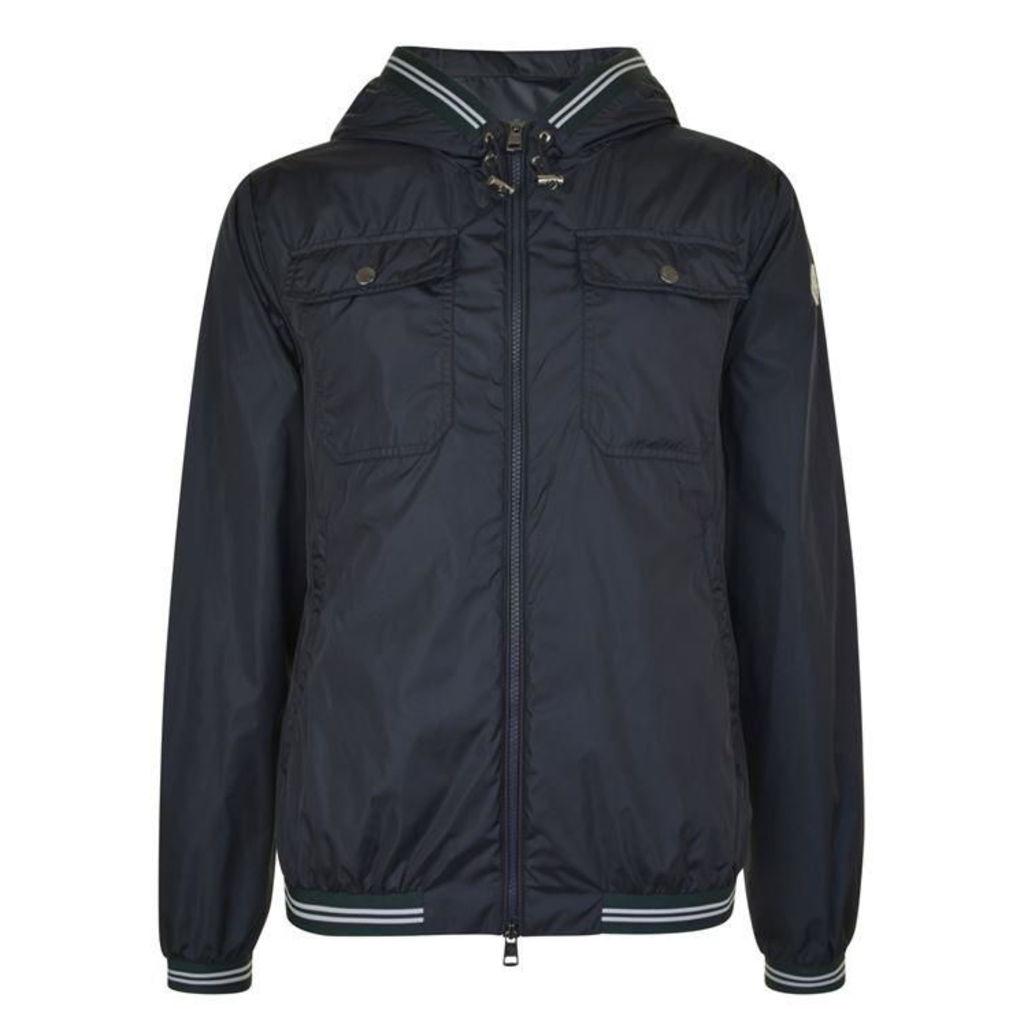 MONCLER Jean Claude Shell Jacket