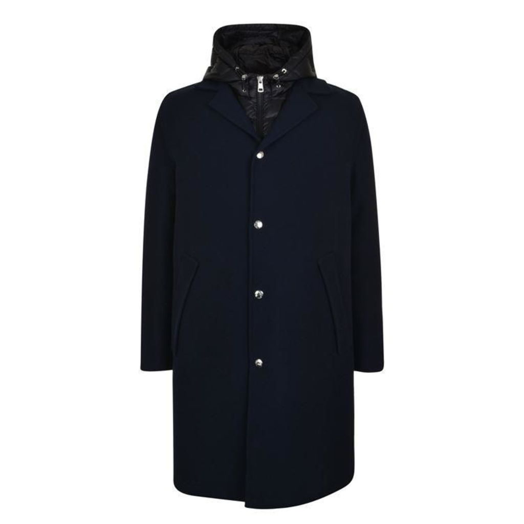 MONCLER Tierce Coat