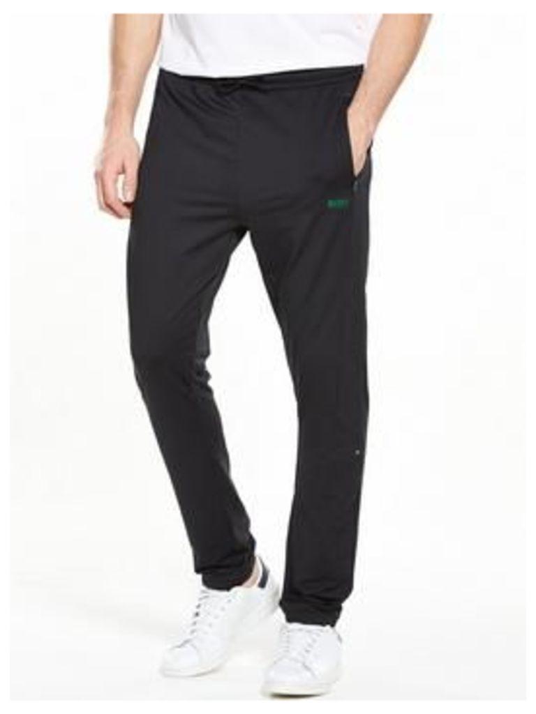 Boss Green Tech Cuffed Pants