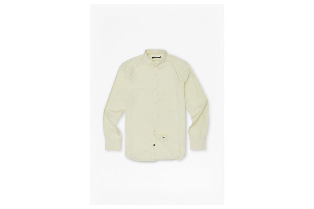 Oxford Lightweight Shirt - limelight