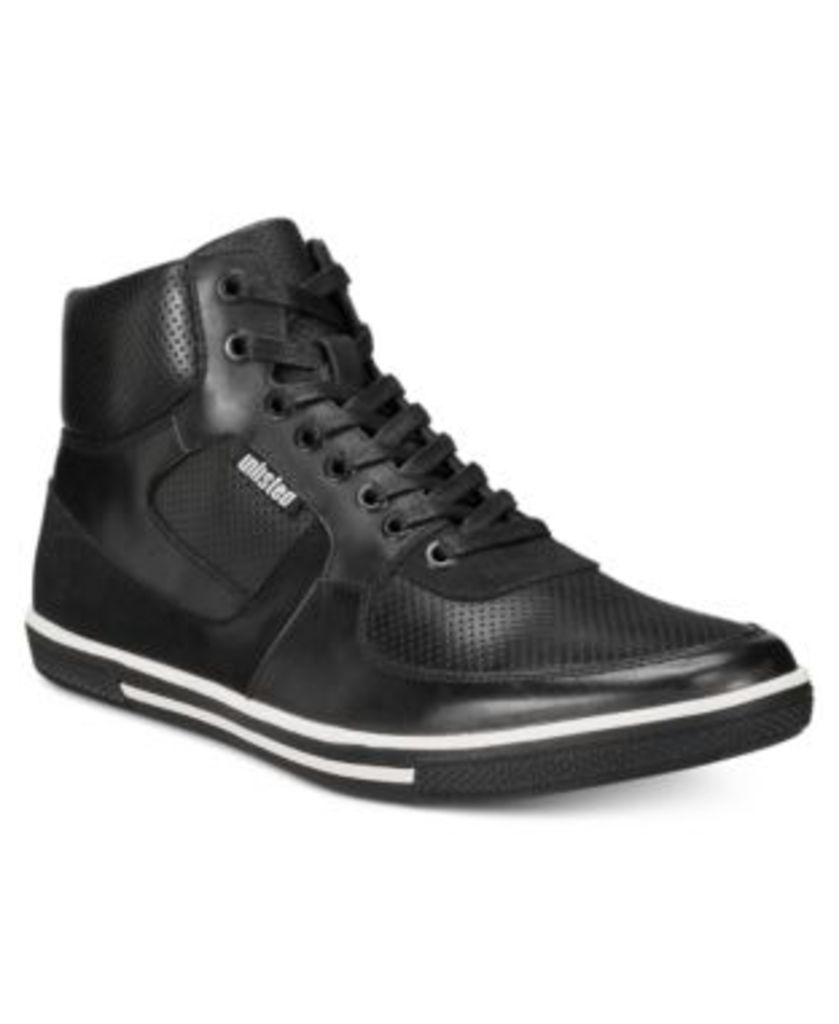 Kenneth Cole Unlisted Men's Crown It High Top Sneakers Men's Shoes