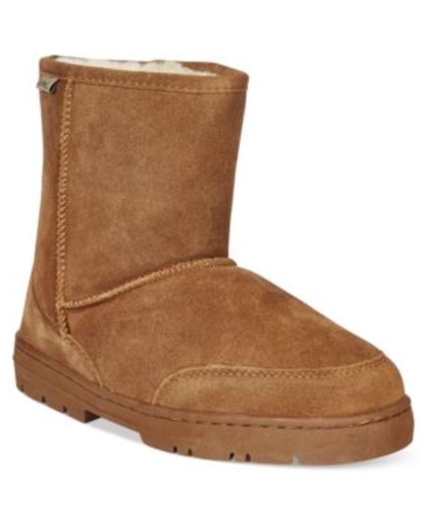 Bearpaw Patriot Suede Boots Men's Shoes