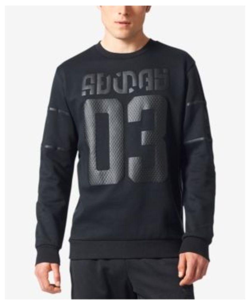 adidas Originals Men's Graphic Sweatshirt