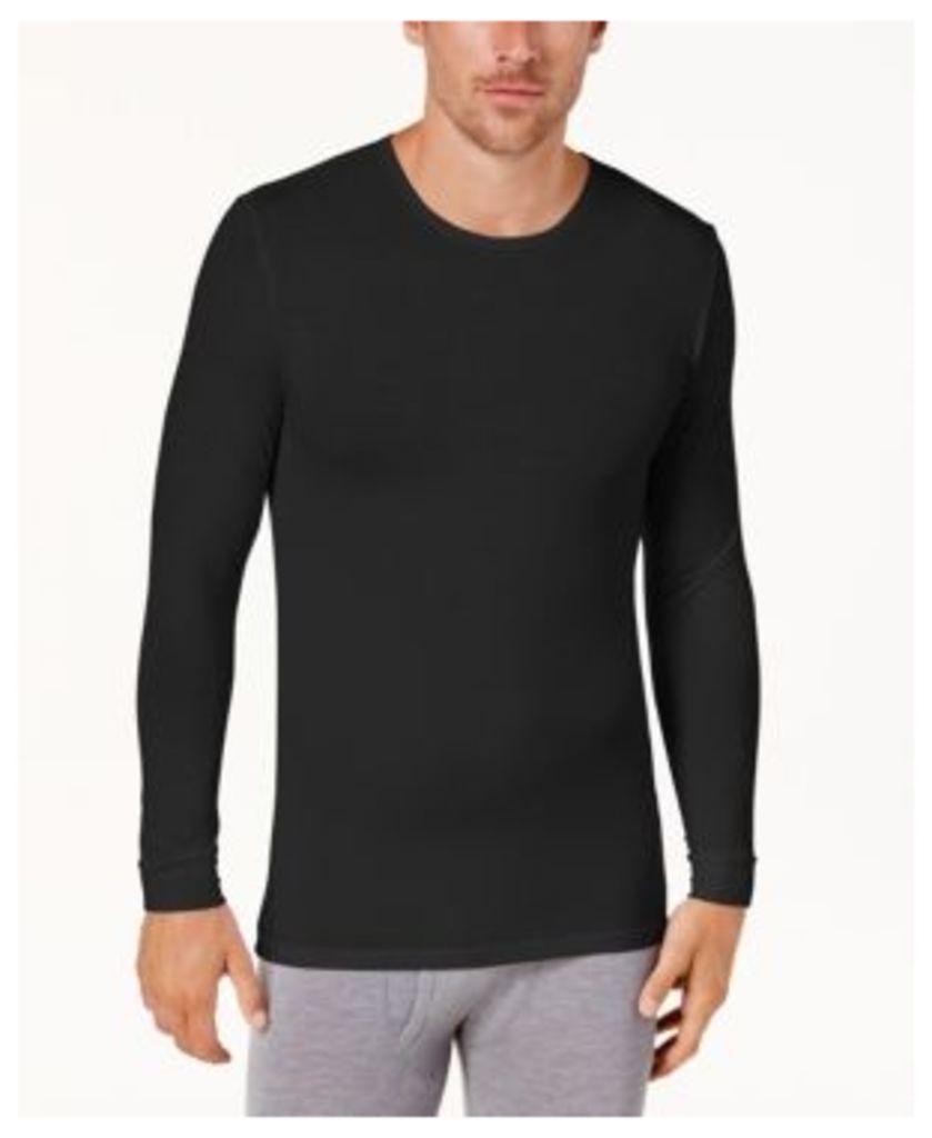 32 Degrees Men's Base Layer Crew Neck Shirt