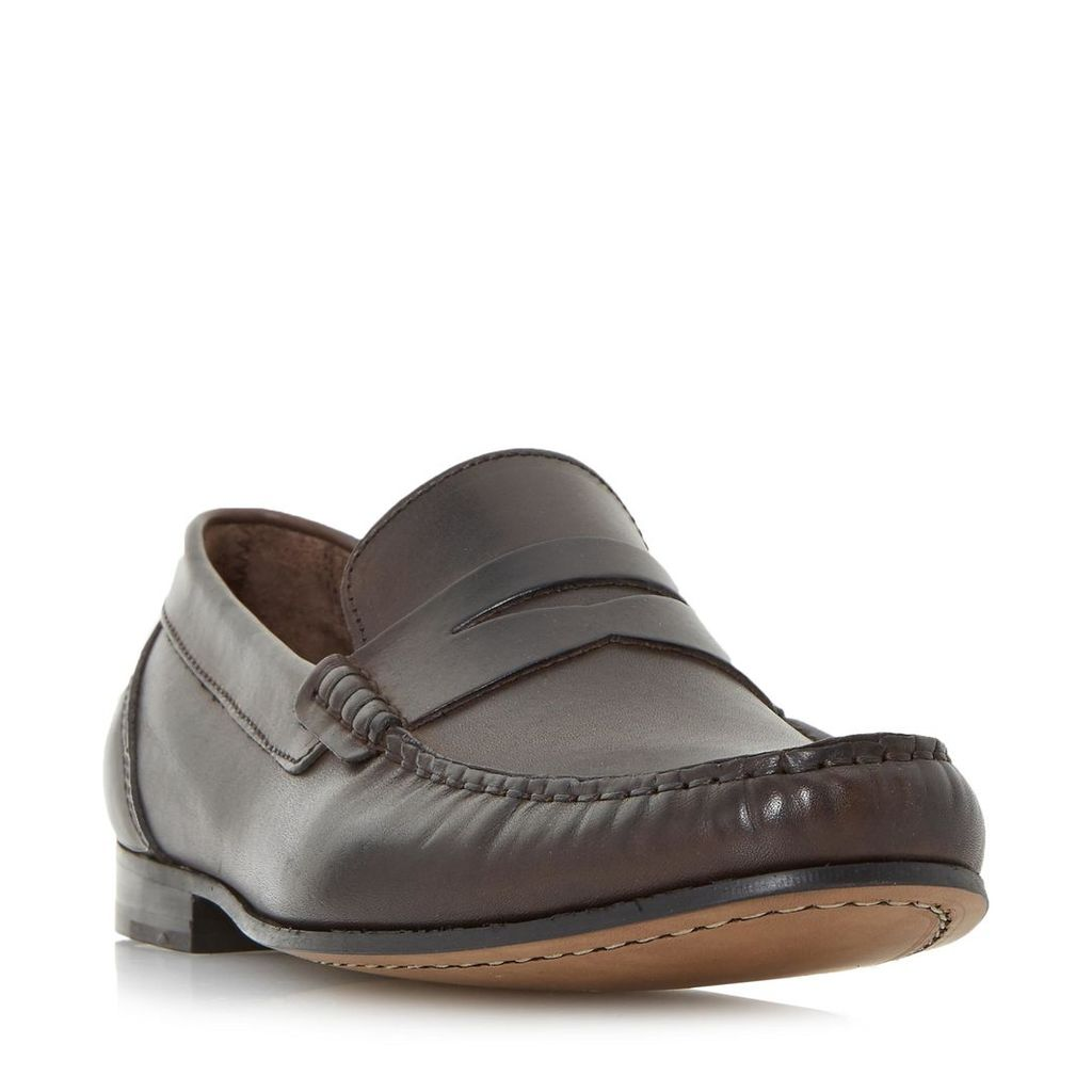 Primus Penny Saddle Loafer Shoe
