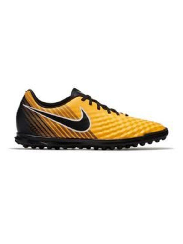 Nike Nike Mens Magistax Ola Ii Astro Turf Football Boot