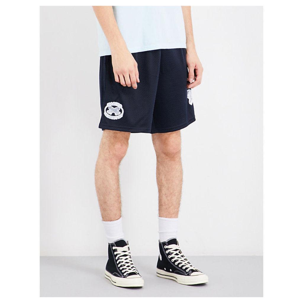 AWGE Bodega Marino Infantry x A$AP Rocky mesh shorts