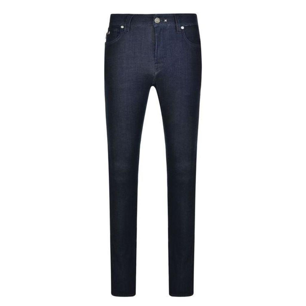 SARTORIA TRAMAROSSA Leonardo Slim Jeans