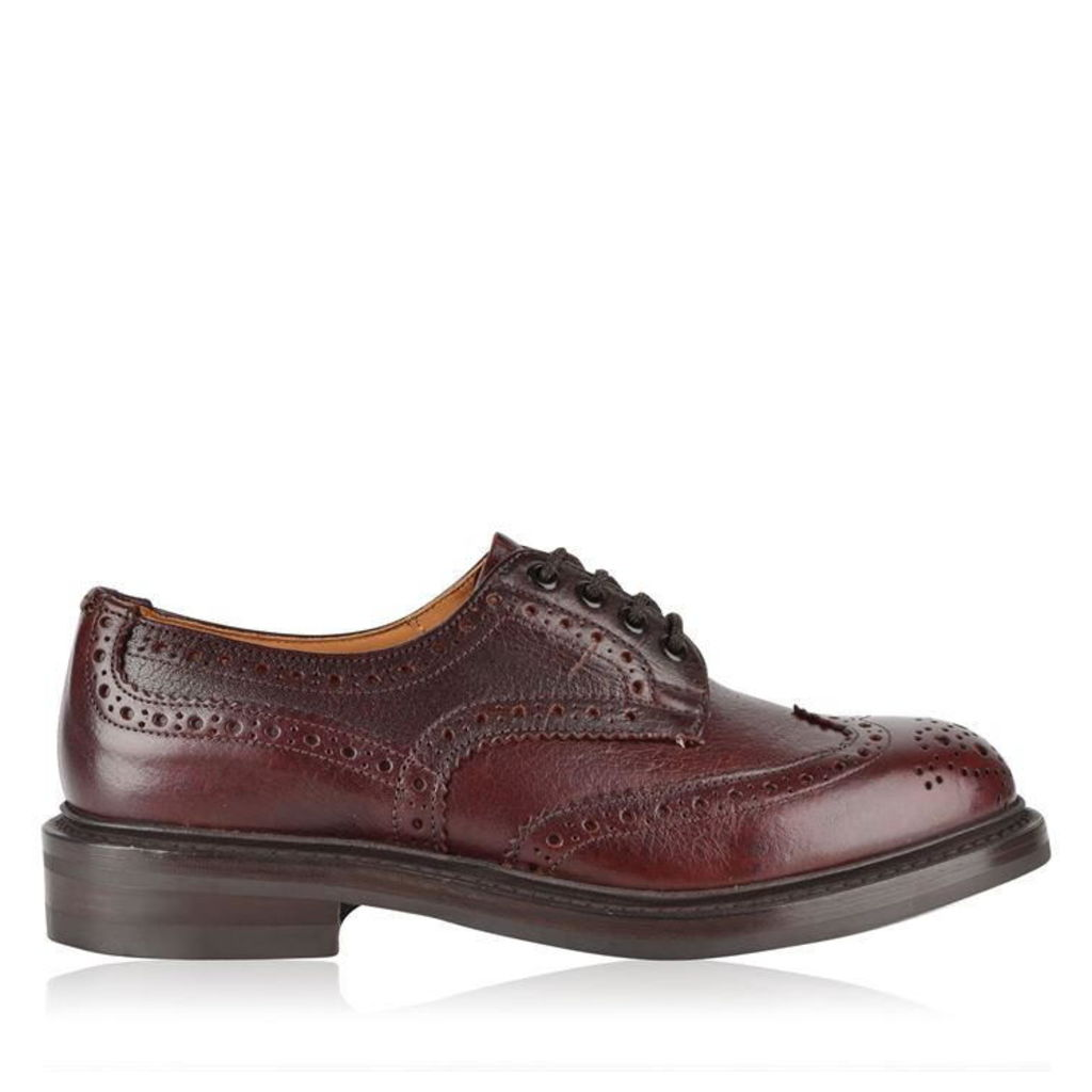 TRICKERS Bourton Brogue Shoes