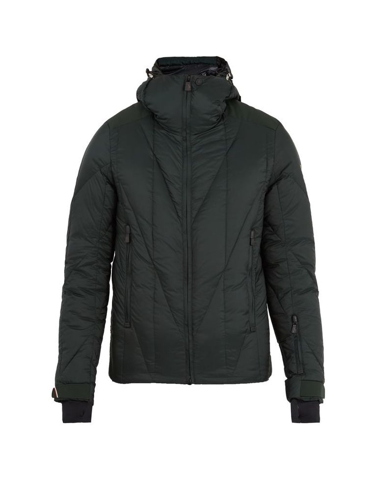 Saint Lary quilted down coat